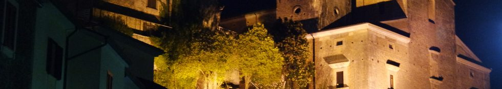 Notturna, campanile